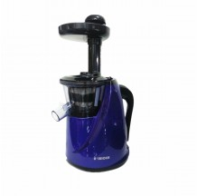 A*JUICER PR169 Juice Crusher Indigo Blue
