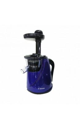 A*JUICER PR169 Juice Crusher Indigo Blue