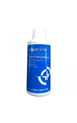 Aquapick Whitening Toothfoam [150ml - Refill Pack]